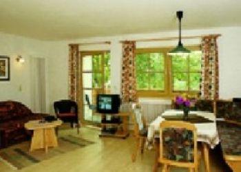 Wohnung Waischenfeld, Breitenlesau 4, Ferienwohnungen Pirkelmann