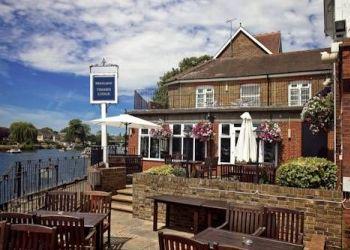 Hotel West Bedfont, Thames Street, Thames Lodge