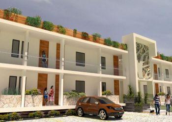 Apartment QUINTANA ROO, CHEMUYIL 7 puerto aventuras, BARU LUXURY HOMES PUERTO AVENTURAS  APARTAMENTO TIPO ESTUDIO