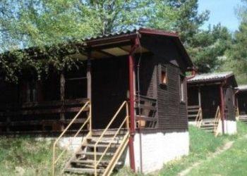 Ferienhaus Hořice na Šumavě, Hořice na Šumavě 100, Rekreační středisko Menfis