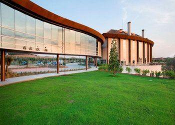 Hotel Layos, CTRA. DE TOLEDO A PIEDRABUENA, KM. 12, 45123 LAYOS, Bluecity Toledo Alba De Layos