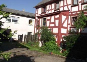 Hainerhof 2, 35305 Grünberg, Ferienwohnung Hainerhof