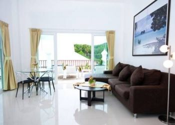Hotel Krabi, 159 Moo 4 Muang, Nadivana Serviced Apartments