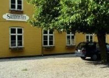 Wohnung Skibby, Østergade 2, Hotel Skuldelev Kro