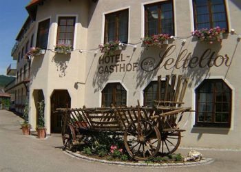 Pension Wiesensteig, Westerheimer Strasse 3, Gasthof Am Selteltor