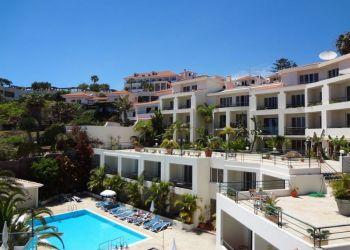 Hotel Canico, Caminho Cais da Oliveira,, Aparthotel Tropical***
