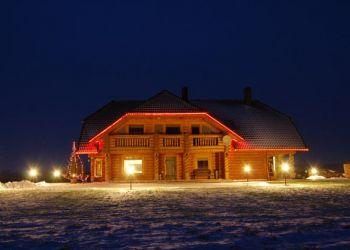 Wohnung Aizkraukles pagasts, Padomi, Valteri, guest house