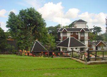 Hotel Kalulushi, Kabundi Road, Protea Hotel Chingola
