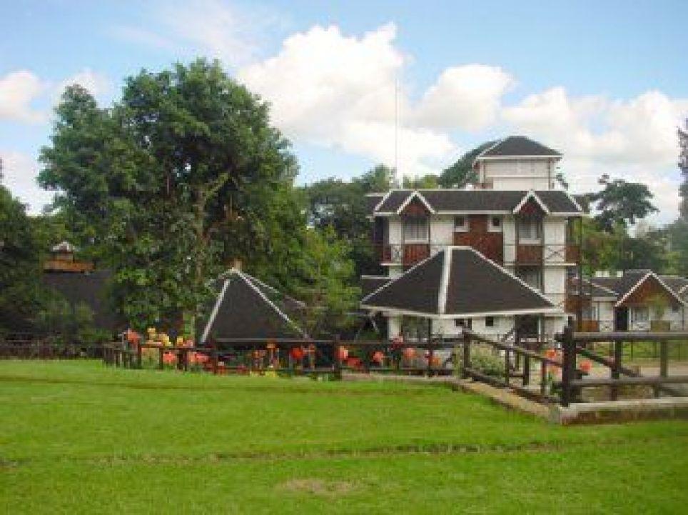 Protea Hotel Chingola, Kabundi Road, Kalulushi