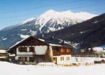 Ferienhaus Neukirchen am Großvenediger, Schlosserfeld 214, Scherergütl, Appartements
