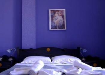 Hotel Agía Pelagía, Agia Pelagia, 9 Muses