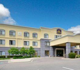 970 Helena Ave North, Minnesota, Best Western Regency Plaza Hotel