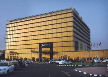 Hôtel Al Waqbah, Salwa Rd / C Ring Rd, Ramada