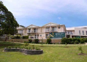 Hotel Port Macquarie, 15 Mort St, Aston Hill Motor Lodge