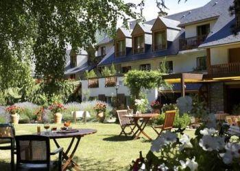 Hotel Aragnouet, 25 rue Vincent Mir, La Pergola Hotel