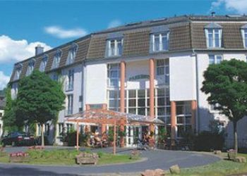 Hotel Lohr Am Main, Johnstrasse 2, Best Western Parkhotel Leiss