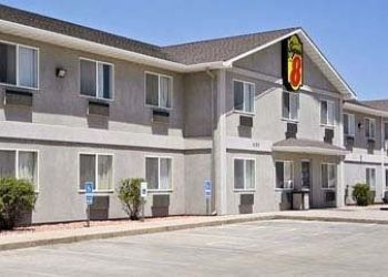 Hotel Fountain, 6120 East Champlain Drive,, Hotel Super 8 Fountain, CO**