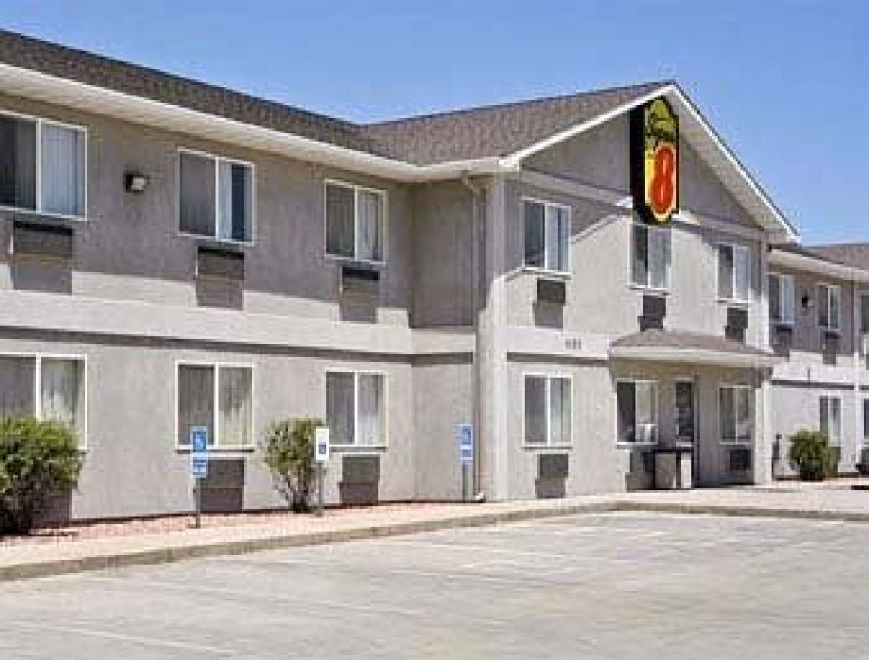 Hotel Super 8 Fountain, CO**, 6120 East Champlain Drive,, 80817 Fountain