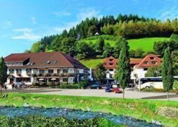 Hotel Oberwolfach, Wolftalstrasse 28, Hotel 3 Könige***
