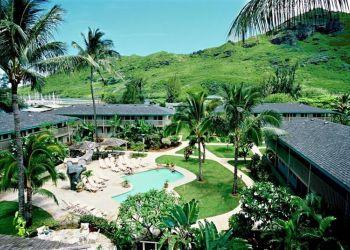 2430 Hulemalu Road, 96766 Lihue, Hotel Kauai Inn**