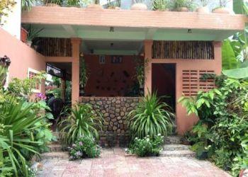 Salakomroeuk Krong Kaeb, Phka Romyol Kep Guesthouse