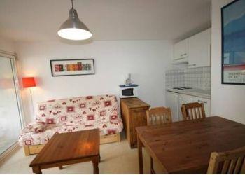 Wohnung Saint-Lary-Soulan, Avenue des Thermes, Arches D'aure Bat.b N°29