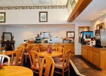 1425 Broadway St, 47129 Clarksville (Louisville Area), Clarksville, Best Western Green Tree Inn