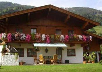 Ferienhaus Bramberg am Wildkogel, Malerstraße 118, Enzinger Christine, Appartement