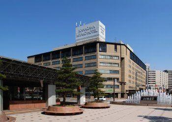 Hotel Kanazawa, 6-10, Konohacho, Kanazawa Miyako Hotel