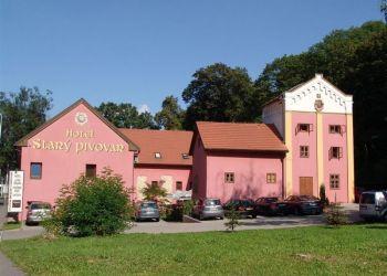 Hotel Prague, Plzenska 229/9, Hotel Stary Pivovar***