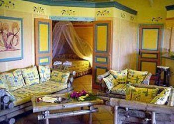 Hotel Orient Bay, C5 Orient Bay, Hotel La Plantation (+bungalows)***