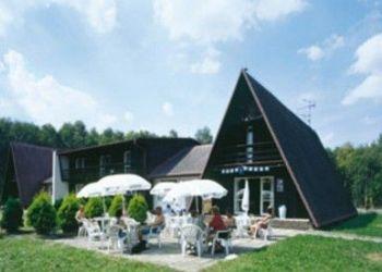 Ferienhaus Hrádek nad Nisou, Žitavská, Rekreační areál kristýna v pěkném prostředí