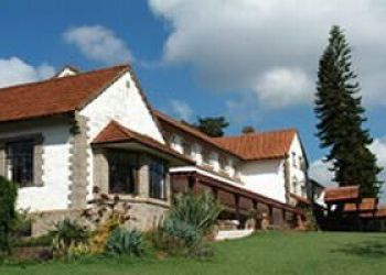 Baden Powell Rd, Nyeri, The Outspan Hotel