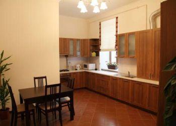 Wohnung Kyiv, L'va Tolstogo Street 41, Botanic Apartments L'va Tolstogo