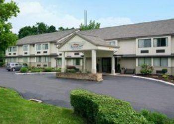 3 Business Park Dr, Connecticut, Baymont Inn & Suites Branford/New Haven