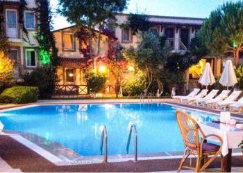 Apartament Bodrum, Marsmabedi Cad. No: 47, Apartment Moonshine Hotel & Suites***