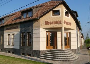 Kossuth Lajos út 79., 4300 Nyírbátor, Abszolút Panzió - Nyírbátor