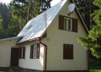 Ferienhaus Mýto pod Ďumbierom, Chata Schallerová