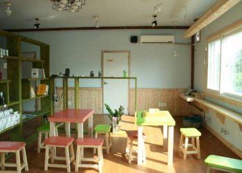Appartamento di vacanza Chung-dong, 1026, Jeju Hi Backpackers