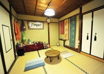 Hotel Kanazawa, Rokumai-machi 2-22, Guest House Pongyi