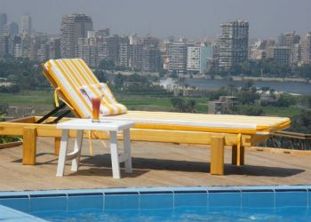 Hôtel Giza, 110, El Bahr El Aazem Street,, Hotel Swiss Inn Nile****