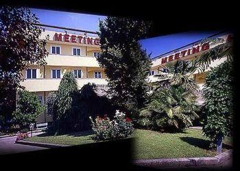 Hotel Cesena, Via Romea 545, Hotel Meeting