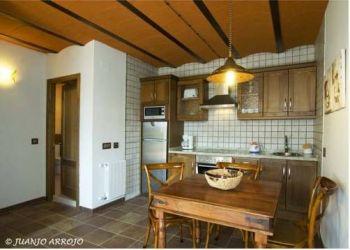 Wohnung Cangas del Narcea, Oballo, Apartamentos Rurales Casa La Fonte
