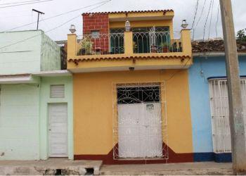 La Redonda, Hostal Ana en Trinidad