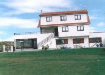 Hotel Malpica, Puerto de Barizo, Hostel Casa Vasca