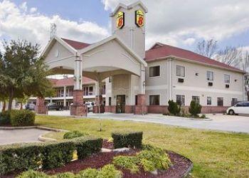 5655 W 34th St, 77092 Houston, Hotel Super 8 Houston Brookhollow NW