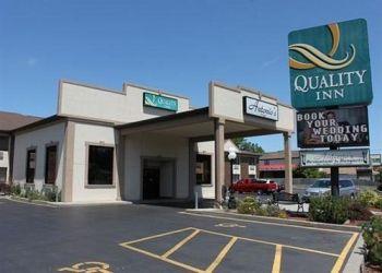 Hotel Niagara Falls, 7708 Niagara Falls Blvd, Hotel Quality Inn Niagara Falls