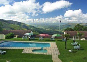 Hotel Bhunya, Msebe Cres, , Mountain Inn