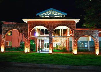 Hotel LIMEIRA / SP, RUA BOULEVARD DE LA LOI, 601, CARLTON PLAZA HOTEL LIMEIRA