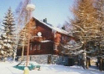 Řičky v Orlických horách 143, Říčky v Orlických horách, Horská chata SKI KLUB